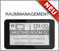 SPACE & ROOM MANAGEMENT